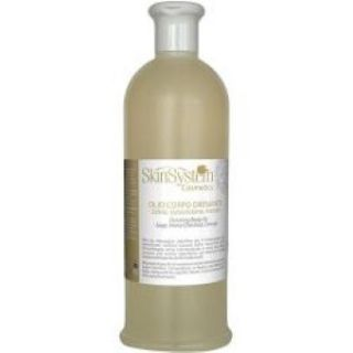 Масажно олио - натурално