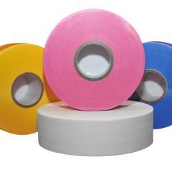 Цветна лента за епилация - с перфорация