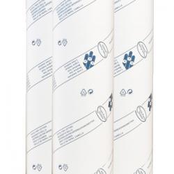 Еднократен хартиен чаршаф 60cm./150m.