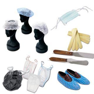 Еднократни продукти за кола маска и масажи