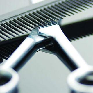 Продукти за фризьори